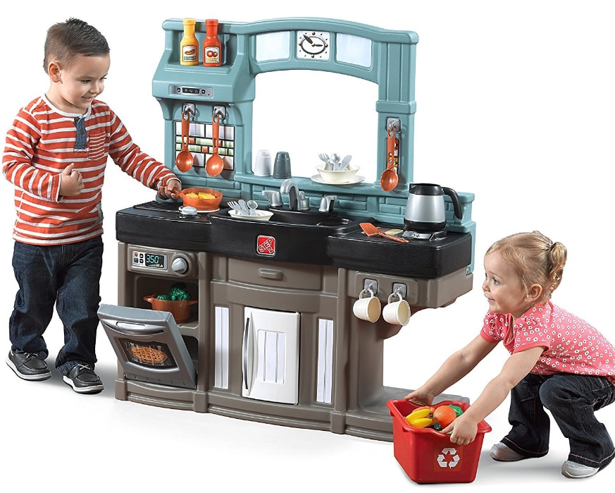7 ultimate toy kitchen sets for 2 to 7 year olds in 2017