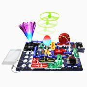 Electronic Circuits kit for kids