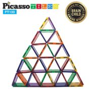 Magnetic Picaso Tiles