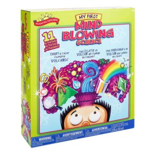 Scientific Explorer Mind-Blowing Science Kit