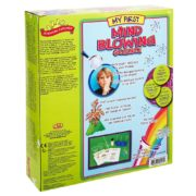 Scientific Explorer chemistry kit