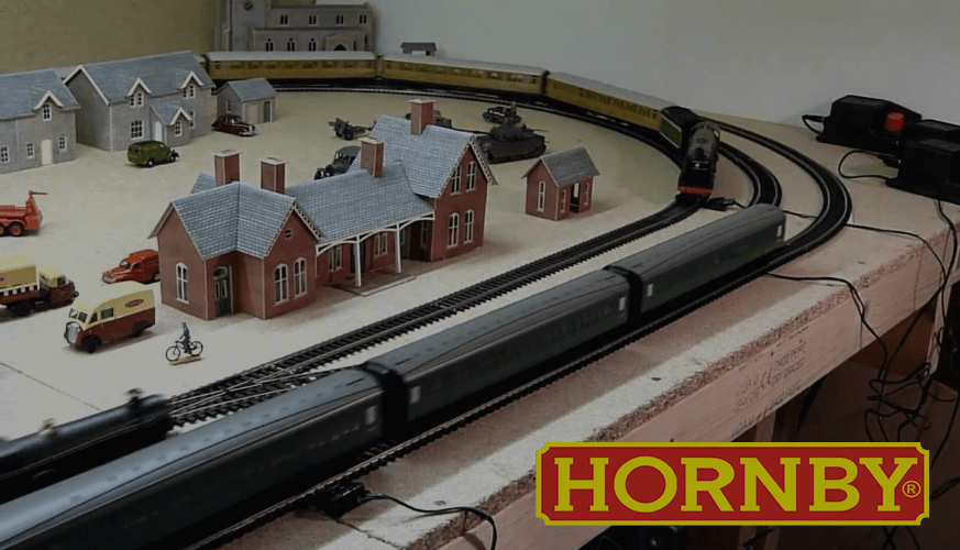 Horney Railways