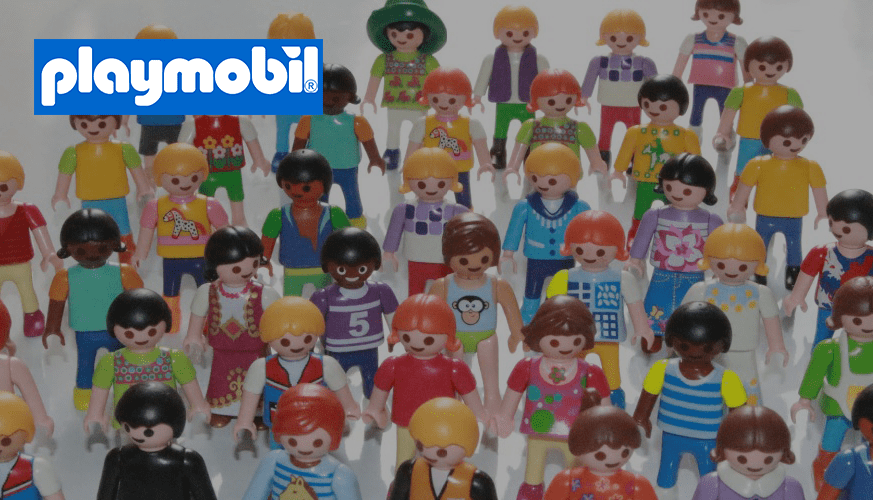 Playmobil Toy Brand