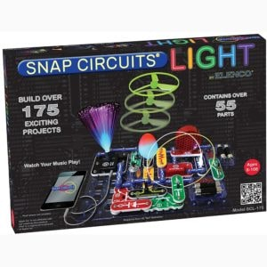 Snap Circuits toys for kids