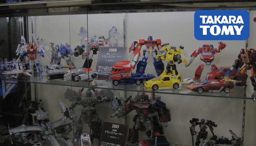 Takara Tomy Toys