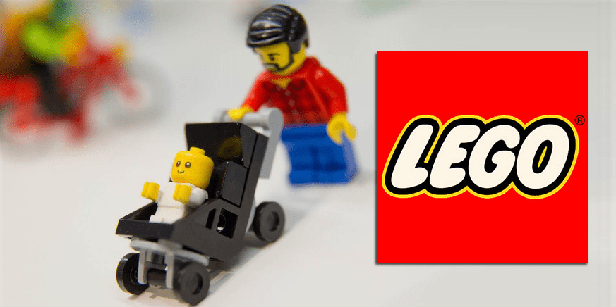 LEGO Brand