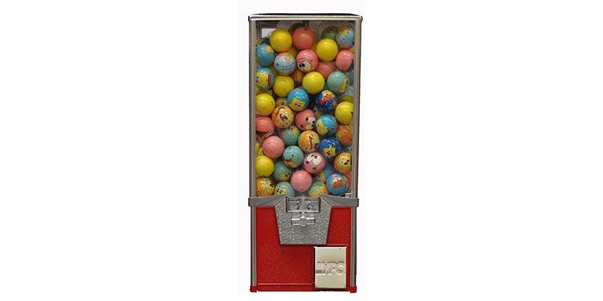 Big Pro 2 Toy Capsule Vending Machine
