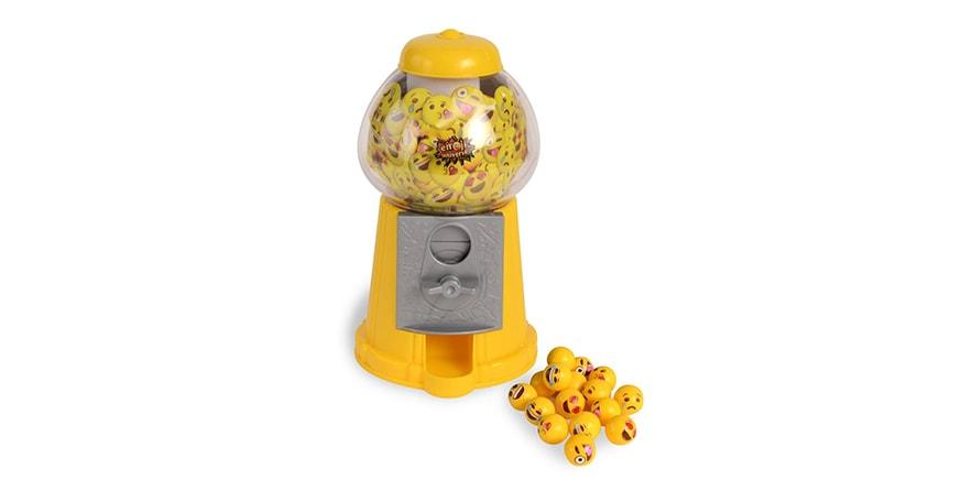 Emoji Gumball Machine