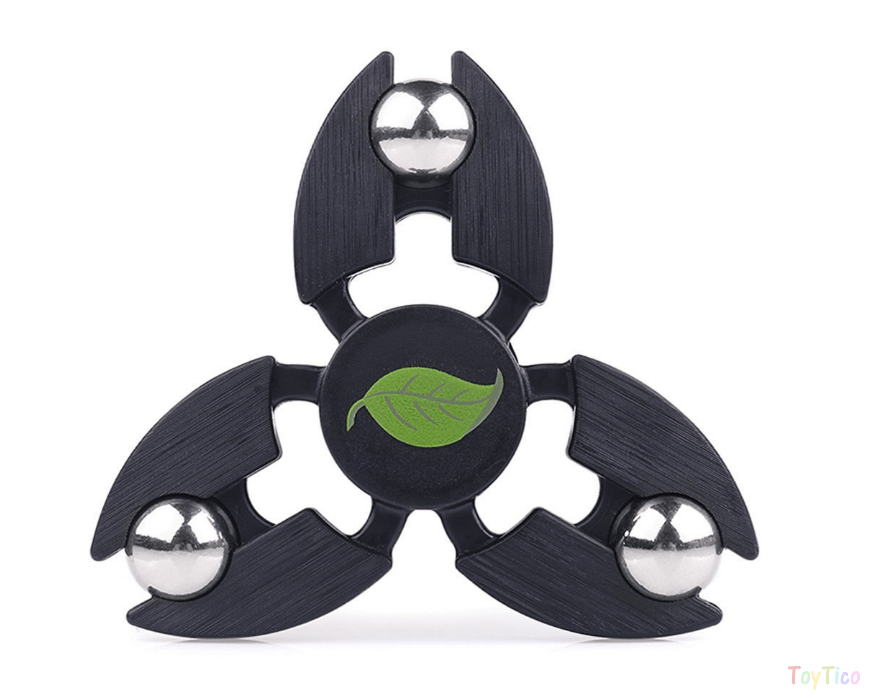 Jwxstore Anti-Anxiety 360 Spinner