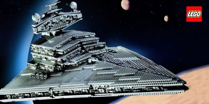 lego star destroyer review toytico. Black Bedroom Furniture Sets. Home Design Ideas