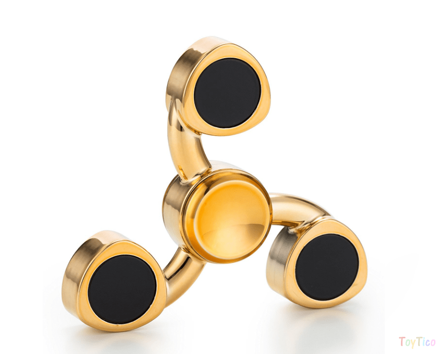 Spin Wars - Fidget Hand Spinner Toy