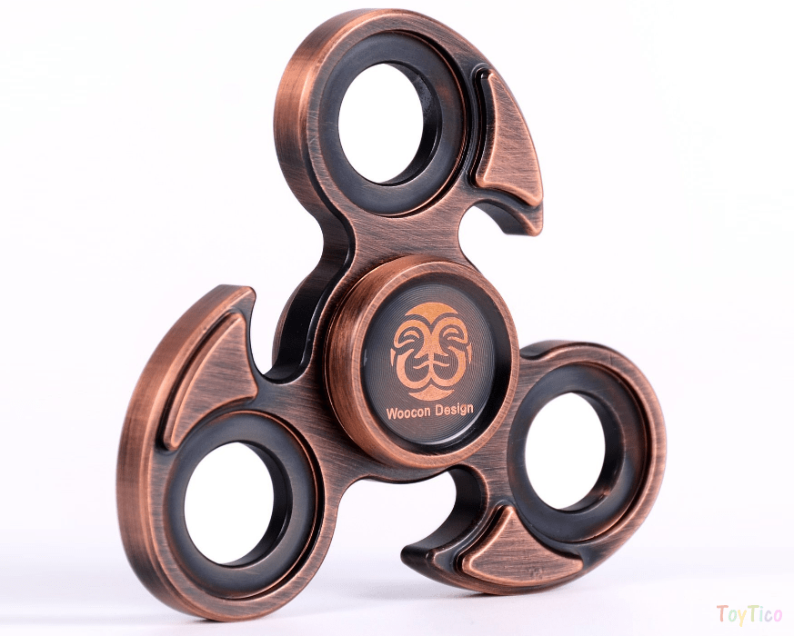 Woocon Eagle Hand Spinner Fidget