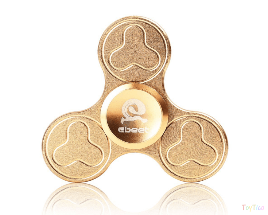 Ebeet Fidget Toy Spinner