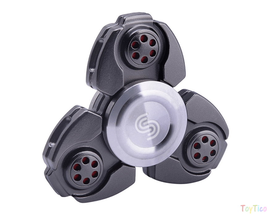 iGearPro Best Metal Fidget Spinner