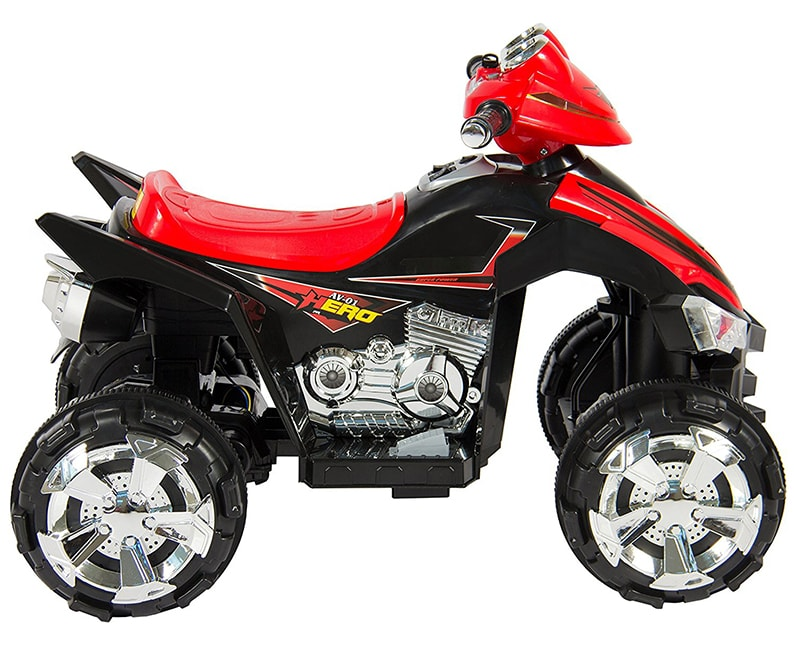 Best Choice Products Kids ATV