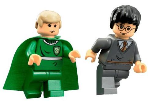 lego harry potter hogwarts instructions 3862