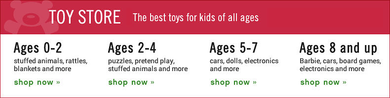 Age Appropriate Toys Chart : Toy buying guide things to consider when toys