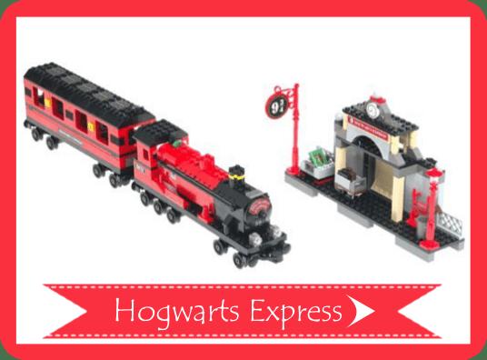 Hogwarts Express LEGO