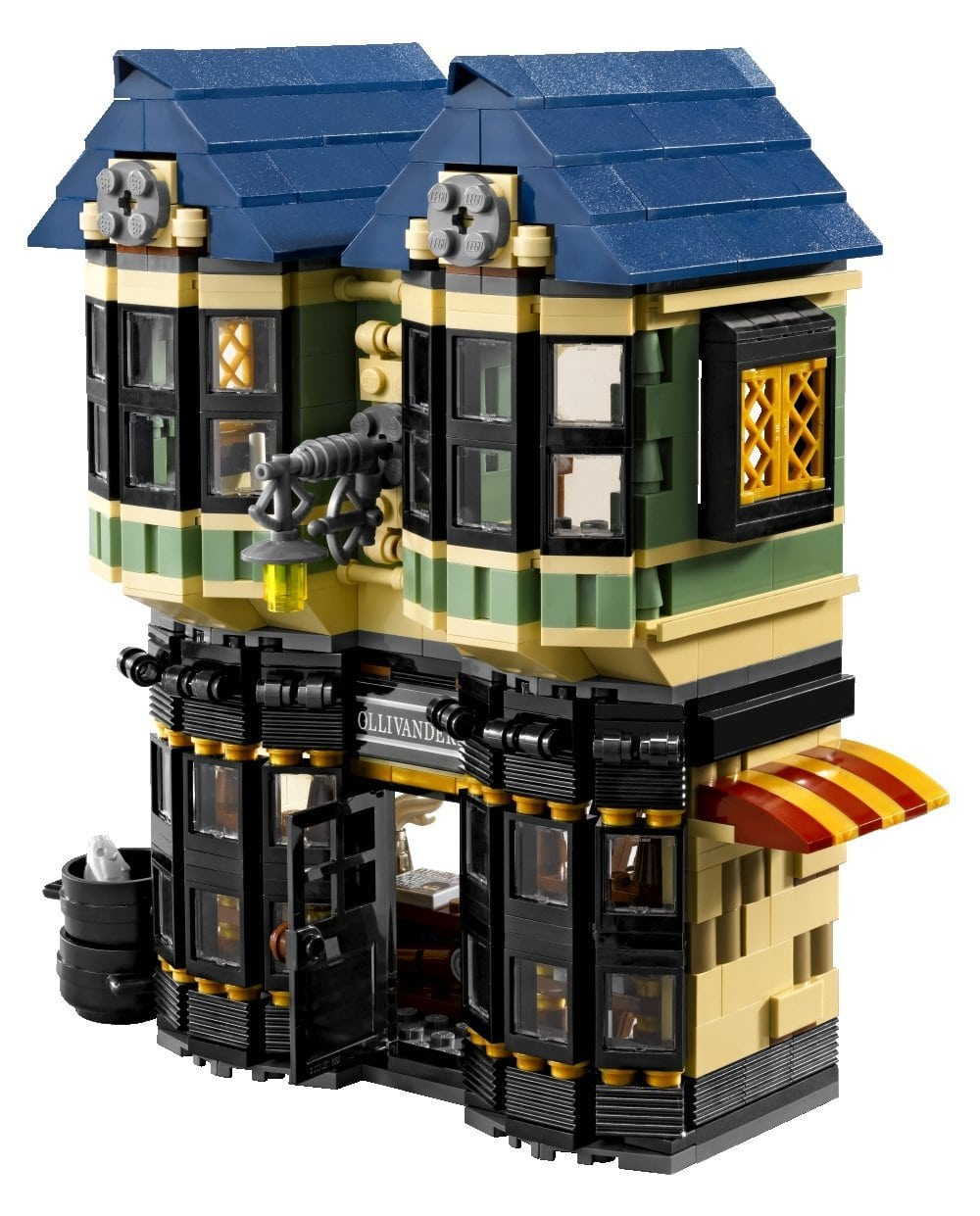 Ollivander's shop - Lego Harry Potter