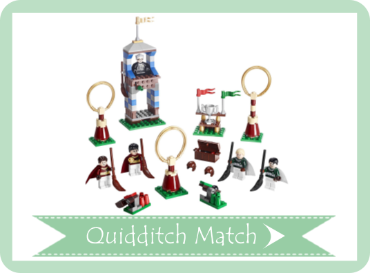 Quidditch Match 4737 LEGO