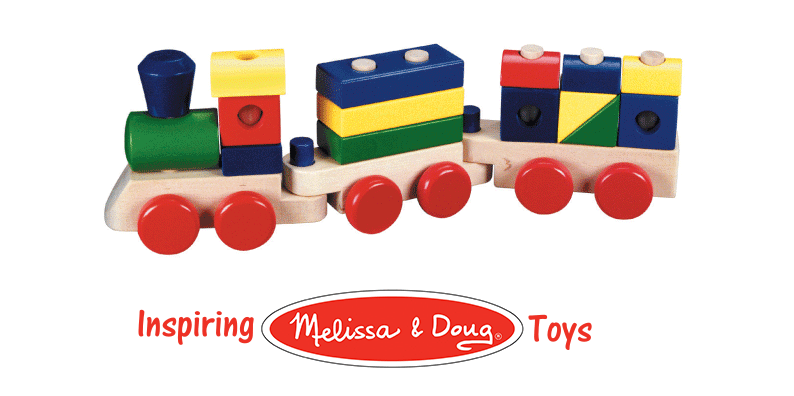 Best Melissa and Doug Toys