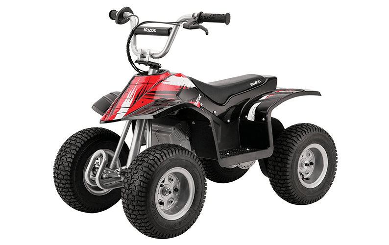 Razor dirt ATV for kids