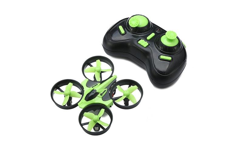 EACHINE E010 Mini UFO Quadcopter Drone
