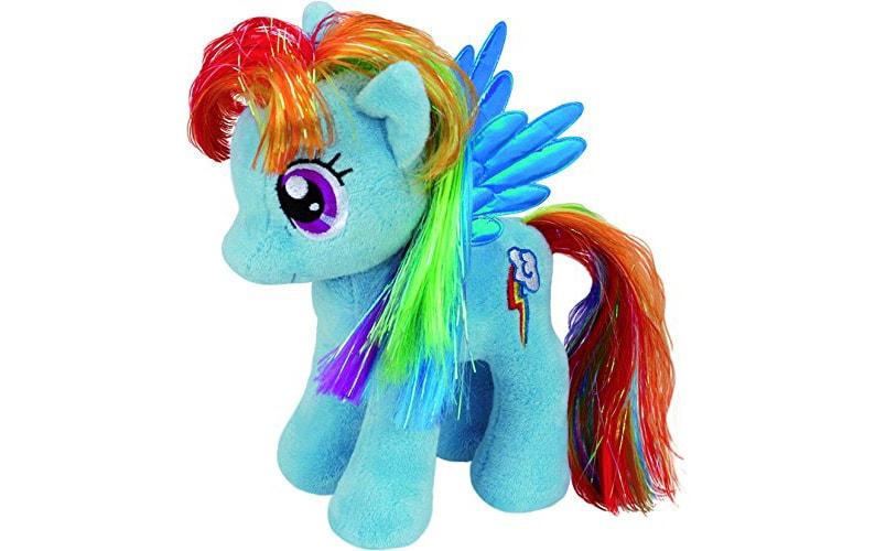 My Little Pony – Rainbow Dash 8