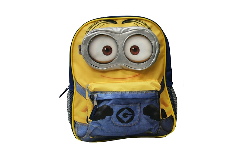 Despicable Me backpack