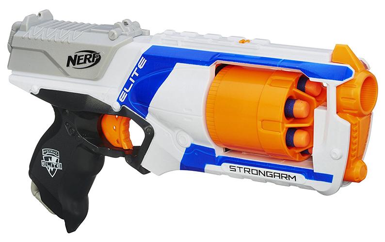 Nerf N Strike Blaster