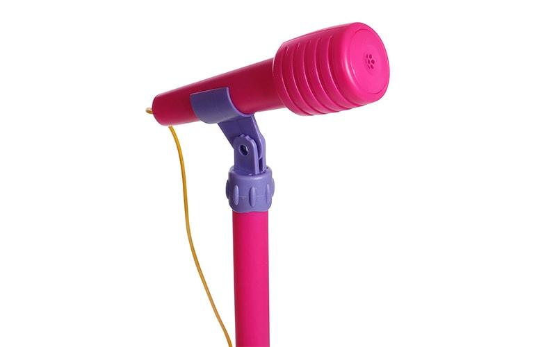 Karaoke Disco Microphone