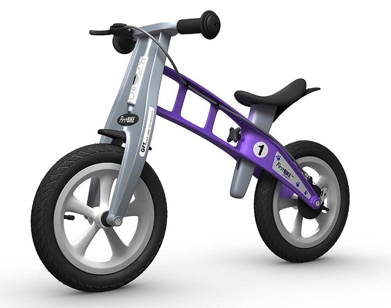 Street Balance Bike