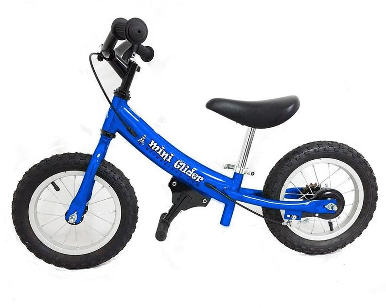 Glide Bikes Mini Bike