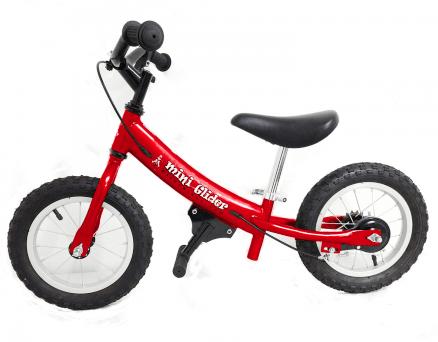 Glide Bikes Mini Glider Red