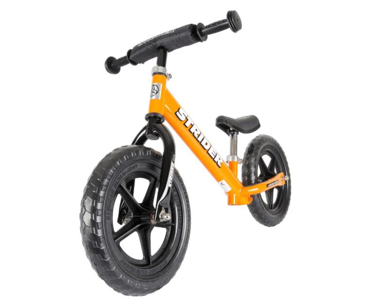 STRIDER ST-3 No Pedal Balance Bike