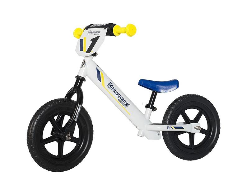 STRIDER ST4 No Pedal Balance Bike