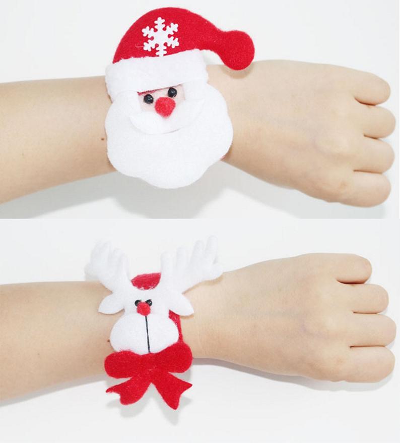 Wrist Decoration Christmas Party