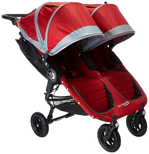 20 Best Double Strollers Of 2018 The Parent S Guide By