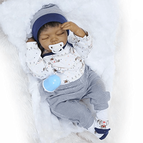 Lovely Realistic Sleeping Real Looking Reborn Baby Dolls