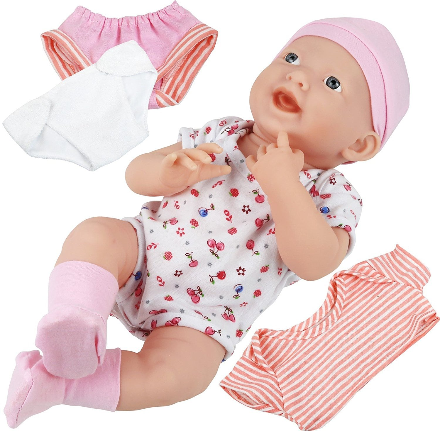 "38 Best Baby Dolls for Toddlers img draggable=""false"" class=""emoji"