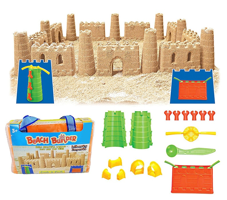 50 Amazing Beach Toys For Kids For Summer 2019
