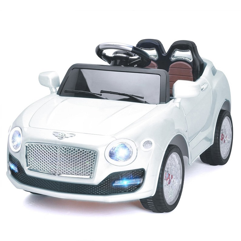7eb329365a31a Kids Ride On Car Remote Control Electric Battery Power Ride-On Toy