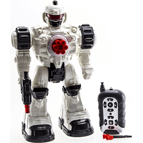 Remote Control Robot Toy Best Toys for 5 Year Old Boys - ToyTico