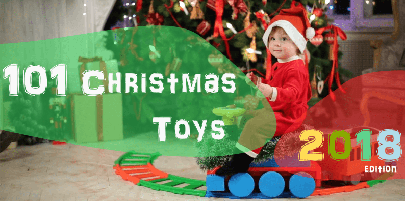 Best Toys For Christmas 2019.101 Best Christmas Toys Top Toys For 2018 Toytico