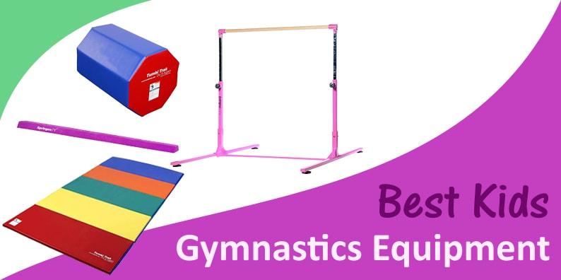 d9a01f988829 Best Home Gymnastics Equipment for Kids - ToyTico